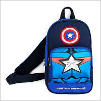 [마블] 캡틴아메리카 베타 슬링백 [크로스백/가방](746285)